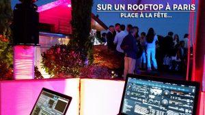 Dj Rooftop 2