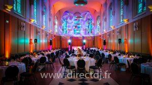 Mariage au Chateau de Mesnière en Bray